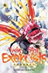 Twin Star Exorcists, Vol. 6