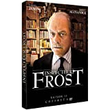 Inspecteur frost, saison 13par David Jason