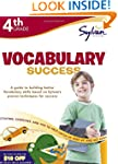 Fourth Grade Vocabulary Success (Sylv...
