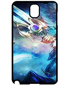 buy Best Discount Sanp On Case Cover Protector For Samsung Galaxy Note 3 (League Of Legends) 5203951Za630829466Note3