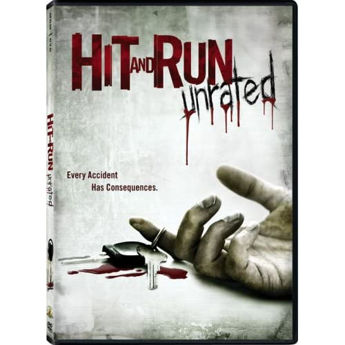 51AUVgJ kpL. SS500  DVD Trailer For MGMs Hit and Run