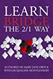 img - for Learn Bridge The 2/1 Way book / textbook / text book