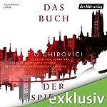 Das Buch der Spiegel | E. O. Chirovici