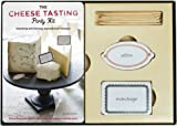 Janet Fletcher Cheese Tasting Party Kit: Selecting and Serving International Cheeses