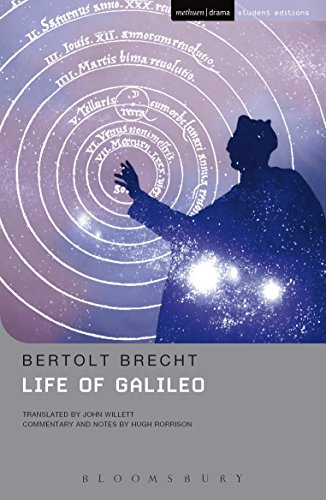Life of Galileo (Student Editions)