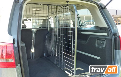 TRAVALL TDG1310D - Trennwand - Raumteiler für