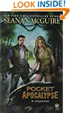 Pocket Apocalypse: InCryptid, Book Four