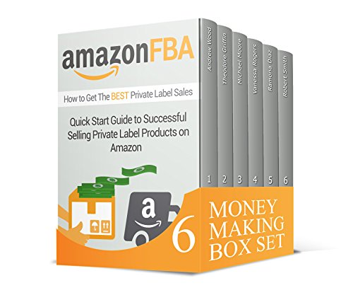 Money Making Box Set: Learn How To Make a Profit by Selling on Amazon Plus Guide That Will Answer all your Questions About Kindle Unlimited Subscription ... on amazon, selling online) (English Edition)