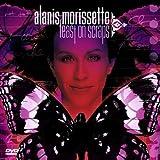 Feast on Scraps [Enhanced CD & Live DVD] Enhanced edition by Morissette, Alanis (2002) Audio CD