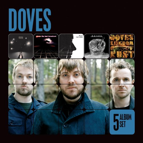 Doves - High Fidelity Reference CD No. 67 - Zortam Music