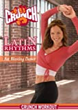 Crunch: Latin Rhythms - Fat Blasting Dance [DVD] [Import]