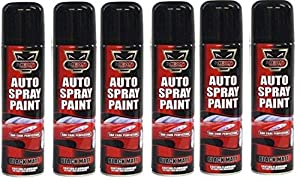 paintwork spray cans. Black Bedroom Furniture Sets. Home Design Ideas