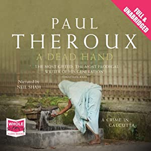 A Dead Hand | [Paul Theroux]