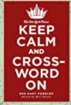 The New York Times Keep Calm and Cros...