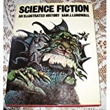 Science Fiction: An Illustrated History (044814414X) by Lundwall, Sam J.