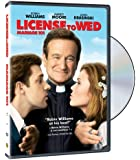 License to Wed / Mariage 101 (Bilingual)