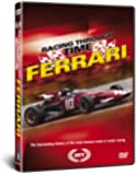 Racing Through Time - Ferrari [DVD] [Reino Unido]