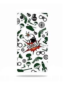 alDivo Premium Quality Printed Mobile Back Cover For Sony Xperia Z1 / Sony Xperia Z1 Back Case Cover (MKD194)