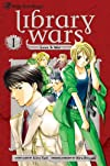 Library Wars: Love &amp; War, Vol. 1