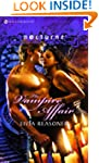 The Vampire Affair (Mills & Boon Noct...