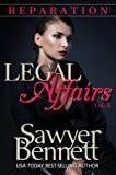 Legal Affairs - Reparation: Legal Affairs Serial Romance