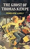 The Ghost Of Thomas Kempe (0140314962) by Lively, Penelope