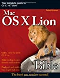 Galen Gruman Mac OS X Lion Bible