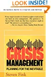 Crisis Management: Planning for the Inevitable