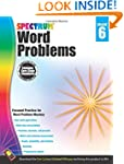 Word Problems, Grade 6