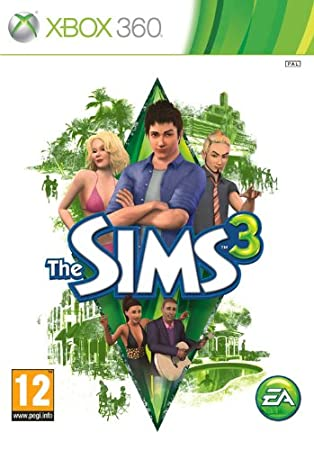 The Sims 3 (Xbox 360)