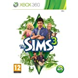 The Sims 3 (Xbox 360) [import anglais]par Electronic Arts