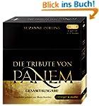 Die Tribute von Panem 1-3 H�rbuch-Ges...