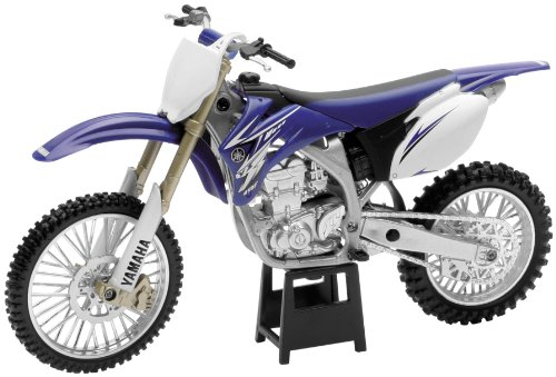 New Ray Toys 1:12 Scale Dirt Bike - YZ450F 57233