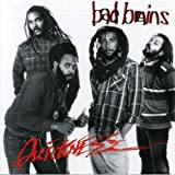 Quickness ~ Bad Brains