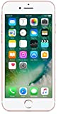Apple iPhone 7 (Rose Gold, 256GB)