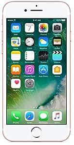 Apple iPhone 7 (Rose Gold, 128GB)