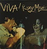 Viva! Roxy Music - Laminated