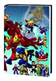 img - for Marvel Super Hero Squad Infinity Sword Quest HC book / textbook / text book