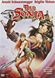 Red Sonja [DVD] [1985] [Region 1] [US Import] [NTSC]
