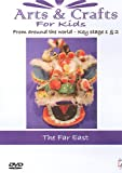 echange, troc Arts And Crafts For Kids From Around The World - Asia [Import anglais]
