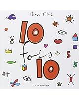 10 fois 10