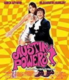 【おトク値!】オースティン・パワーズ Blu-ray[Blu-ray/ブルーレイ]