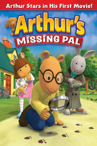 Amazon Com Arthur S Missing Pal Carr Thompson Arthur