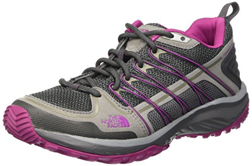 The North Face W Litewave Explore Zapatillas de senderismo, Mujer,...