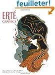 Erte Graphics: Five Complete Suites R...