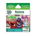 LeapFrog Explorer Sesame Street Solve...