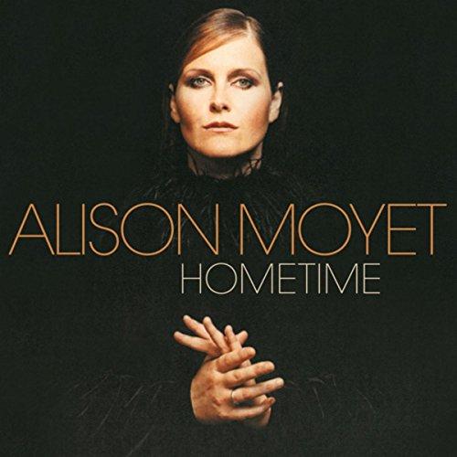 Alison Moyet – Hometime (2015) [FLAC]