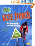 GCSE French for AQA Grammar Workbook