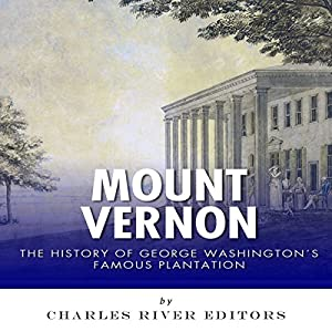 Mount Vernon Audiobook