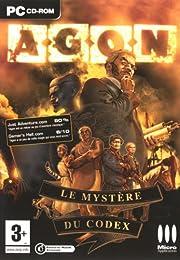 Agon : Le Mystère Du Codex
